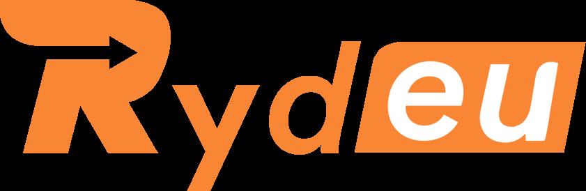 Rydeu logo