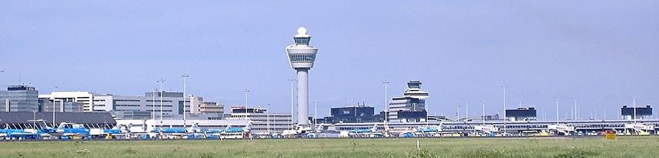 Amsterdan Airport
