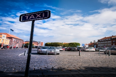 Taxi,Ronne