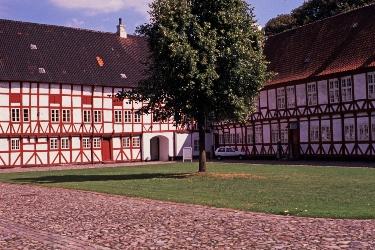 Alborgus castle