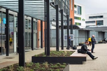 Bus Terminal, Aalborg
