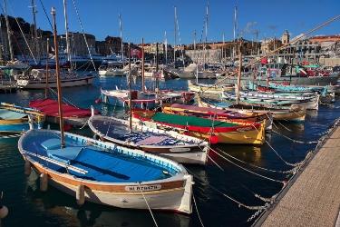 Port,Nice