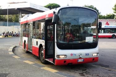 Battery Bus