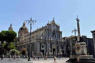 Catania_City