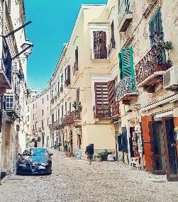bari street view