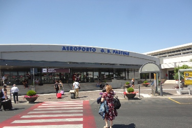 Ciampino International Airport