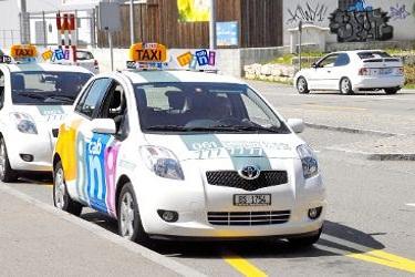 Basel Taxi