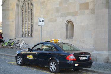 Zurich Taxi