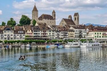 Zurich Lake